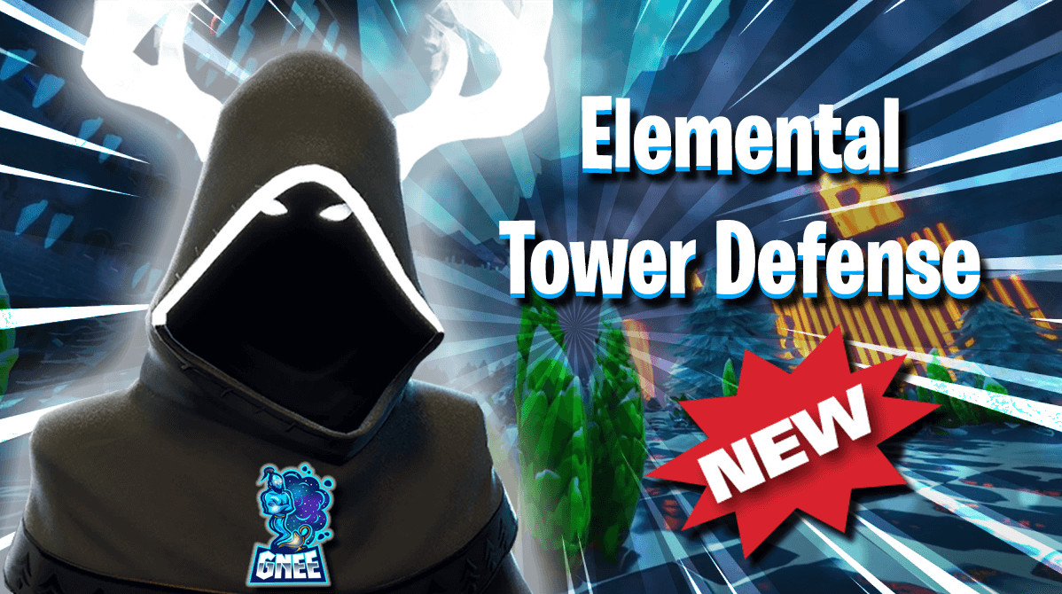 ELEMENTAL TOWER DEFENSE